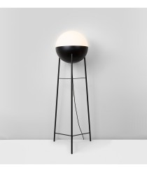 Large floor lamp - Half – Milan
