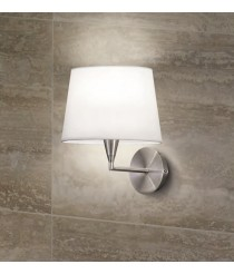 Wall light in 2 different finishes - Lisa - ACB Iluminación