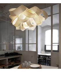 Suspension Lamp - Agatha - LZF