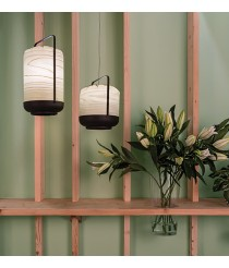 Suspension Lamp - Chou - LZF