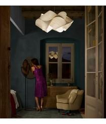 Pendant Lamp - Swirl