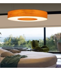 Suspension Lamp - Saturnia - LZF