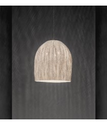 E27/LED pendant lamp in 2 sizes and different colors – Onn – Arturo Álvarez