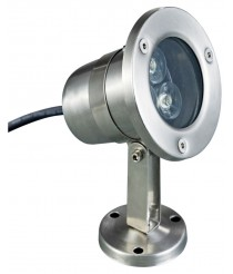 IP68 LED outdoor water sumerged floodlight - Sedna - Dopo - Novolux