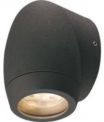IP54 LED outdoor wall light 3000K - Guisla - Dopo - Novolux