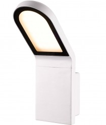 IP54 LED SMD outdoor wall light 3000K - Castello - Dopo - Novolux
