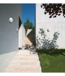 Outdoor wall light - Turel Dopo - Novolux