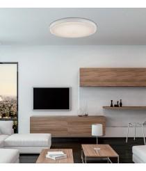 LED metal wall light in 2 sizes 3200K - Star - ACB Iluminación