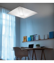Lámpara de Suspensión - Aspa - Anperbar
