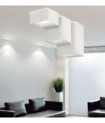 Ceiling Lamp - Volum – Massmi