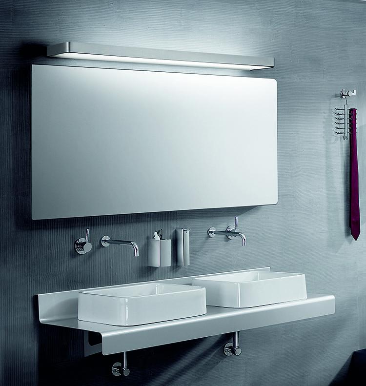 19 ideas de iluminación para tu cuarto de baño | LightingSpain