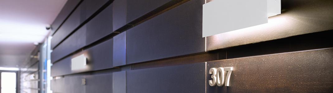10 Ideas de Iluminación para hoteles