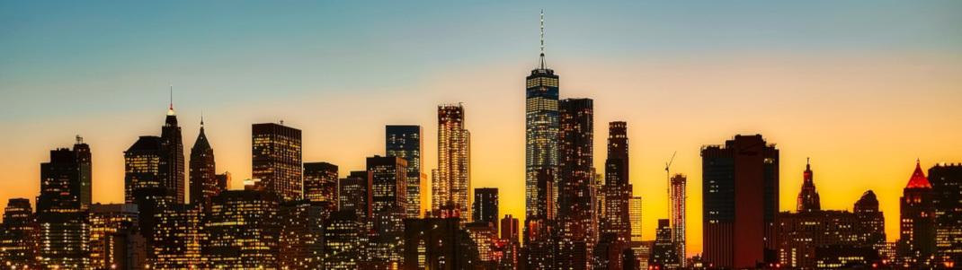 Las Ciudades con más y menos luz del mundo.