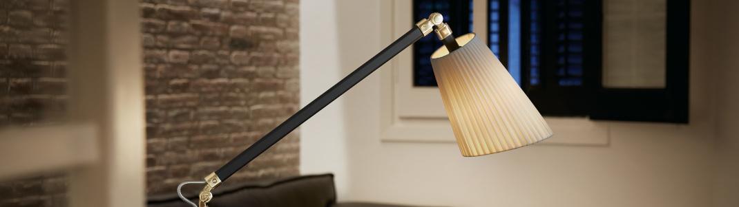 Novedades en lámparas de estudio