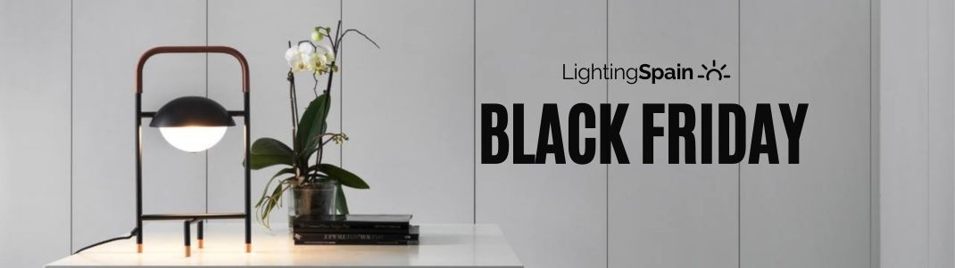 Vuelve el Black Friday 2019 a Lighting Spain