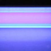 Qué es la luz negra ultravioleta y para qué sirve