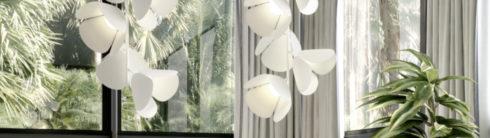 Tipos de lámparas según sus formas