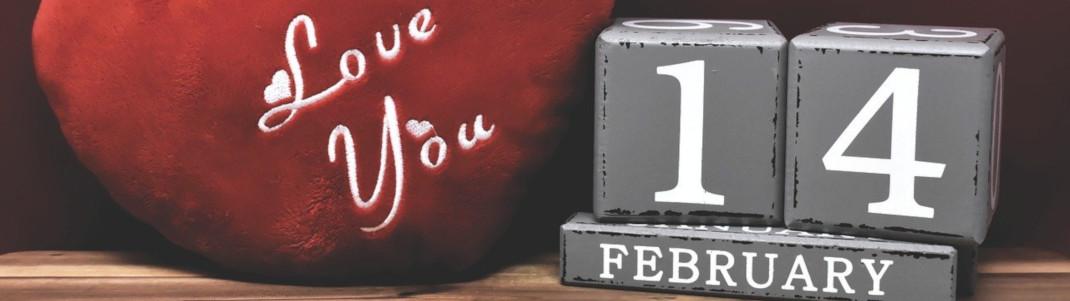 Ideas de Iluminación para San Valentin