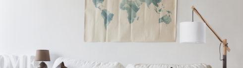 5 lámparas de diseño nórdico para tu hogar