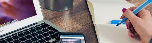 Teletrabajo: cómo iluminar tu mesa en casa